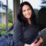 Carina Salvatore professional organizer