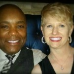 Kathleen and James Starks professional organizers