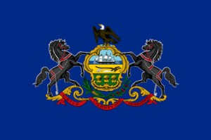 Pennsylvania-flag